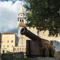 Budva,Montenegro :: Vitalij P