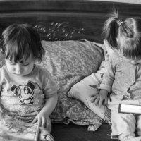 дети :: Екатерина Краева