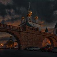Санкт-Петербург, Феодоровский собор. :: Александр Дроздов
