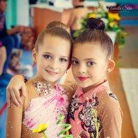 Виктория и Марианна :: Аннета /Анна/ Шу