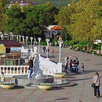 """Возле """"белой невесты"""" :: Валерий Дворников"""