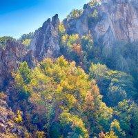 Гора Острая :: Николай Николенко