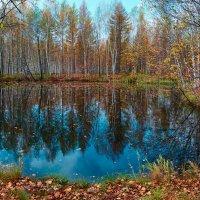 Осень :: Поток