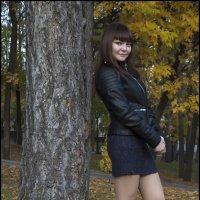 В парке :: Алексей Патлах