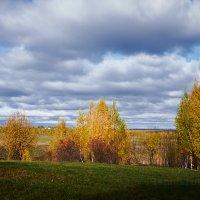Свинец и золото :: Валерий Шибаев
