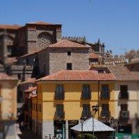 Старый город :: Dimirtyi