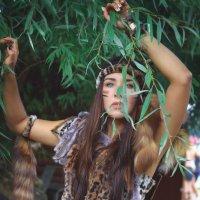Амазонка :: Ирина