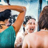 Foam party :: Илья В.