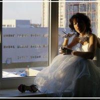 Брошенная невеста :: Марина Алексеева