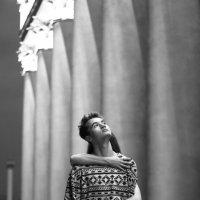 Ты моё все. :: Диана Кириченко