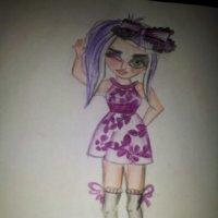 Мой рисунок :: Мария Владимирова