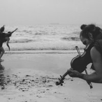 Violin :: Яна Ёлшина