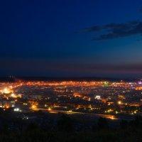 Новокузнецк,фотограф Лобачев Юрий :: Юрий Лобачев