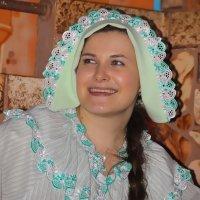 Сказочница.... :: Tatiana Markova