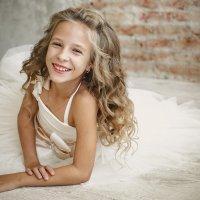 Детская фотосессия :: Ольга Никонорова