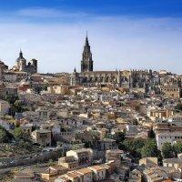 Испания. Гуляя по Толедо :: Андрей Левин
