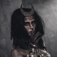 enchantress :: Яна Ёлшина