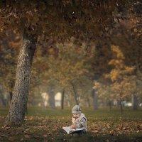 fairy tales :: Anna Lipatova