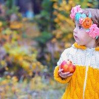 Осень :: Valeriya Samsonova
