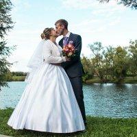 Свадьба :: Aлла Н