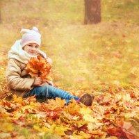 Осень, она такая Осень :: Tatsiana Latushko