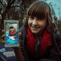 Технологии. :: Артемий Кошелев