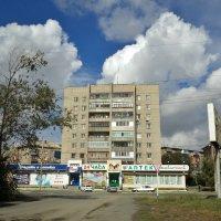24 часа. :: Евгений Алябьев