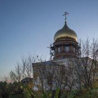 Никольский храм :: Вера Сафонова