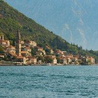 Пераст черногория :: Vitalij P