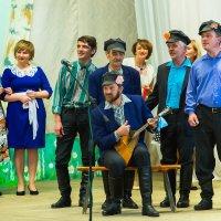 Концерт :: Валентин Кузьмин