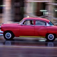 Red Taxi :: Arman S