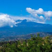 Про вулканы :: Виктор Льготин