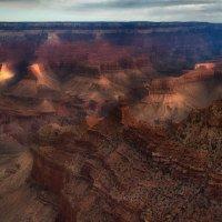 Большой Каньон :: svabboy photo