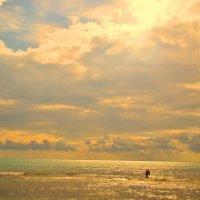 Море в Тунисе :: Мила Мит