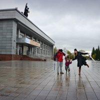 Осенние каникулы :: Юлия Шишаева
