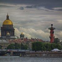 Петербург 2013 с исправленной резкозтью :: Александр Зенченко