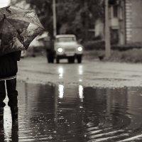 дождь :: ИрЭн Орлова