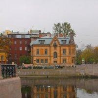 Отражение вековых традиций..... :: Tatiana Markova