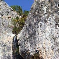 Непреступные скалы :: Варвара
