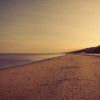 Юрмала, пляж :: Raman Stepanov