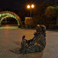 ночной клоун :: Светлана Моисеева