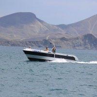 Отдых на море-262. :: Руслан Грицунь