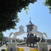 Канаклы,Турция :: tgtyjdrf