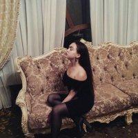 портрет :: Маша