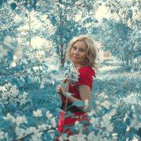 Ностальгия по Весне... :: Olga Rosenberg