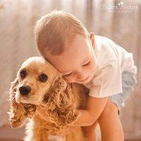 Настоящая любовь :: Татьяна Наумова