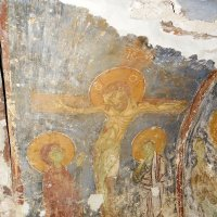Фреска храма :: Андрей Буховецкий