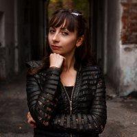 Катя... :: Julia VasilёK