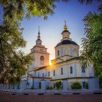 Церкви Подмосковья. Продолжение. :: Андрей Куприянов