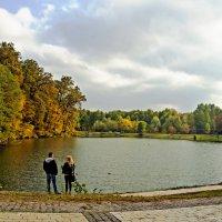 Autumn etude :: Roman Ilnytskyi